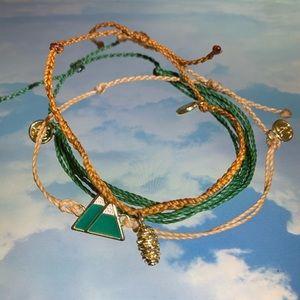 Pura vida monthly bracelet club Outdoors